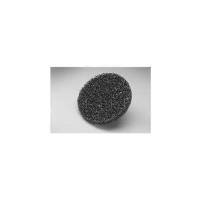 3M Abrasive 405-048011-18350 Scotch-Brite Roloc Coating Removal Disc Tr, Silicon Carbide, 40 Per Carton