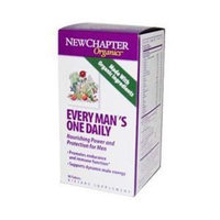 New Chapter Chapter, Every Man's One Daily - 90 tabs