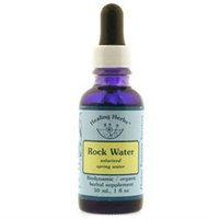 Rock Water Dropper by Flower Essence Services - 1 fl oz.