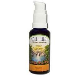 Oshadhi - Professional Aromatherapy Facial Skin Oil Deluxe - 30 ml.