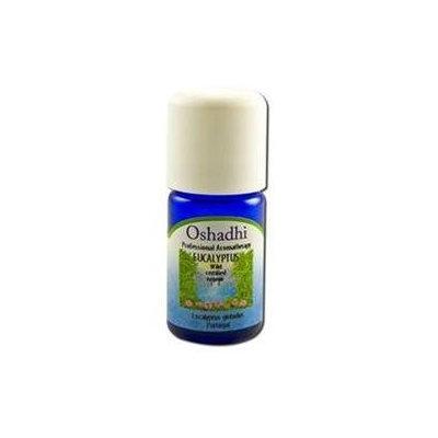 Oshadhi - Professional Aromatherapy Wild Eucalyptus Globulus Essential Oil - 10 ml.