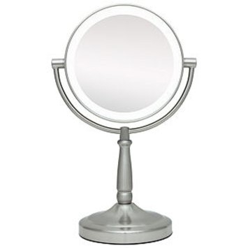 Zadro Dual sided LED Vanity mirror