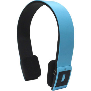Inland ProHT Bluetooth HeadSet, Blue