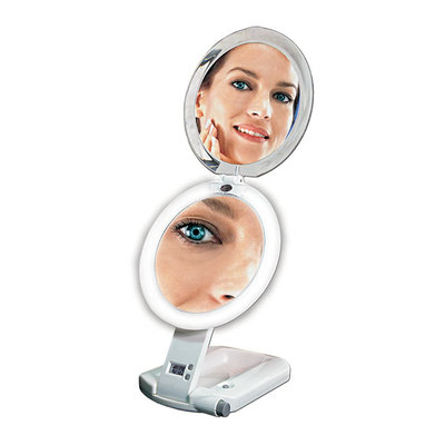 Zadro Products ULT111 Ultimate Lighted Make-Up Mirror