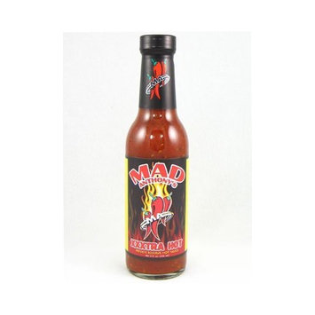 Mad Anthony's XXXtra Hot Private Reserve Hot Sauce