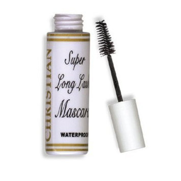 Christian Super Long Lash Mascara Waterproof