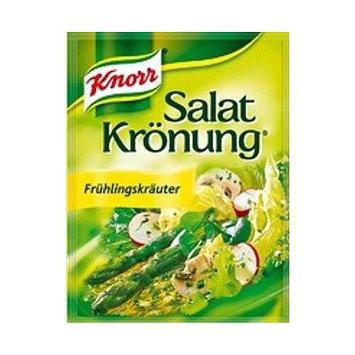 Knorr Spring Herbs Salad Dressing -5 pcs