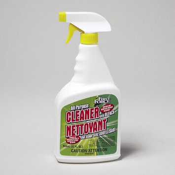 DDI 1755536 All Purpose Cleaner With Bleach - Trigger - First Force