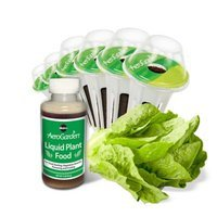 AeroGarden Mixed Romaine Lettuce Seed Pods
