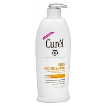 Curel Moisture Lotion Skin Nourishing Deep Conditioning Lotion for Rough