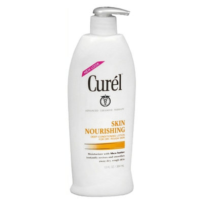 Curél® SKIN NOURISHING DEEP CONDITIONER LOTION