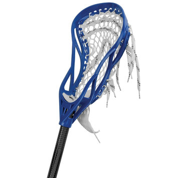 J. Debeer & Son Inc. Gait Lacrosse Torque Strung Head Royal