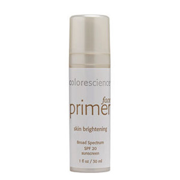 Colorescience Skin Brightening Primer SPF 20 - Line Tamer