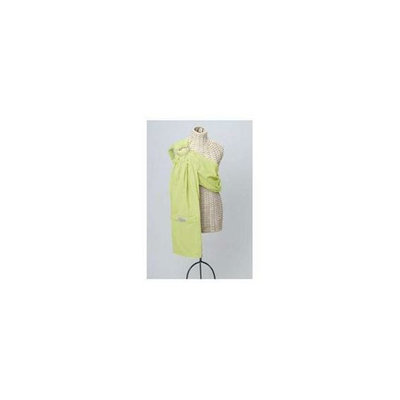 Maya Wrap LPS-17-L Baby Sling- Light Spring Green - LARGE