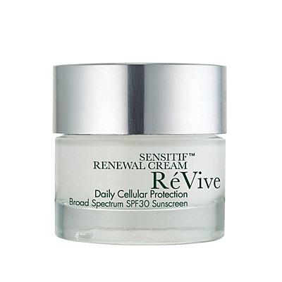 ReVive Sensitif Renewal Cream Broad Spectrum SPF 30 Sunscreen