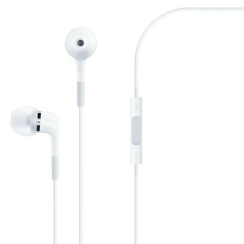 Apple In-Ear Headphones with Remote