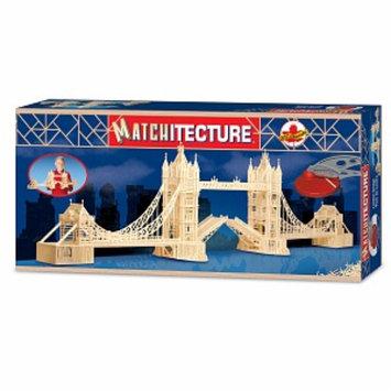Bojeux Matchitecture Tower Bridge of London Ages 14+