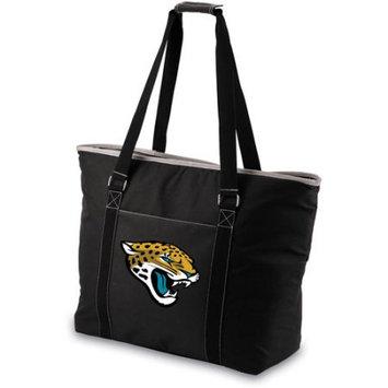 Nfl - Jacksonville Jaguars NFL - Jacksonville Jaguars Black Tahoe Cooler Tote