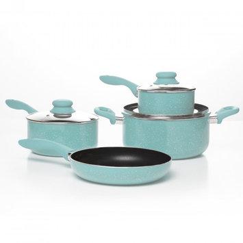Current's Tackle Casa Balboa 7-Piece Cookware Set, Teal