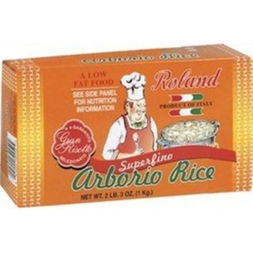 Roland Arborio Rice