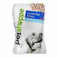 Pet Shoppe Crunchy Bites Dog Food