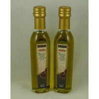 World Classics Truffle Flavored Extra Virgin Olive Oil - Two (2) 8.5 Fl Oz Bottles