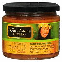 Wai Lana Medium Tomato Tomatillo Salsa