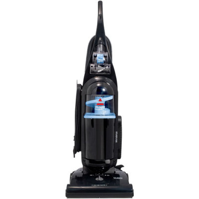 Bissell Velocity Bagged Upright Vacuum, 6221