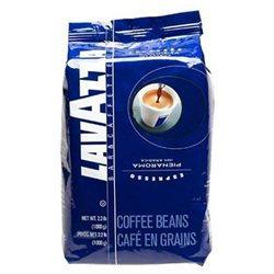 Lavazza Pienaroma Espresso Whole Bean Coffee, 2.2 lbs Bag