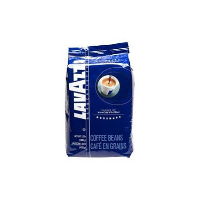 Lavazza Pienaroma Espresso Whole Bean Coffee, 2.2 lbs Bag