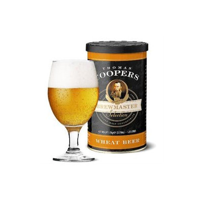 Coopers DIY 11-00906-00 Wheat Beer Hopped Malt Refill