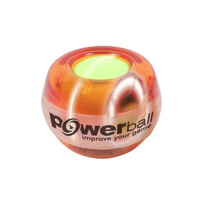 Dynaflex Power Ball Amber with Red Light