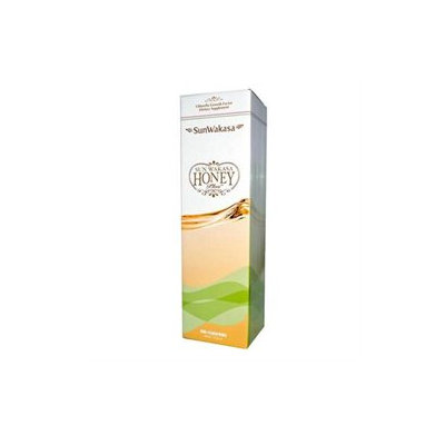 Sun Chlorella Sun Wakasa Honey Plus - 17 oz