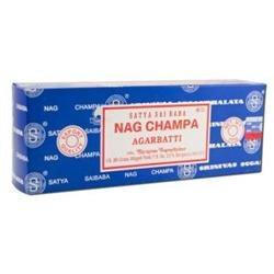 Sai Baba, Nag Champa Agrabatti Incense