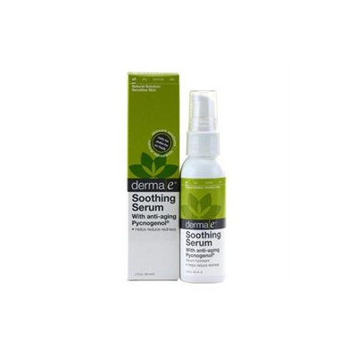 Derma E Soothing Facial Treatment - - 1 fl oz