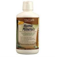 Vital Earth Minerals Humic Minerals - 32 fl oz