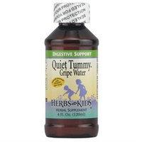 Frontier Quiet Tummy Gripe Water, 4 oz, Herbs For Kids