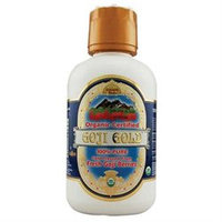 Dynamic Health Laboratories Goji Gold 100% Organic, 16 oz, Dynamic Health