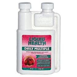 Daily Multiple 8 Oz By Liquid Health Products (1 Each)