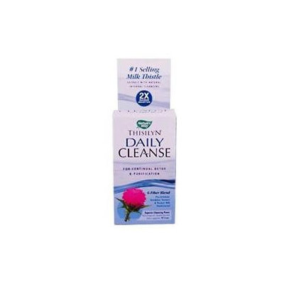tures Way Nature's Way Thisilyn Daily Cleanse, 90 Vcaps