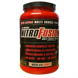 Arizona Nutritional Sciences Nitro-Fusion Mocha Blast 780 gm