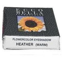 Ecco Bella FlowerColor Eyeshadow Heather (1/2 pan) .05 oz
