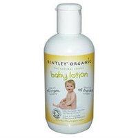Bentley Organics Baby Lotion 8.4 Oz