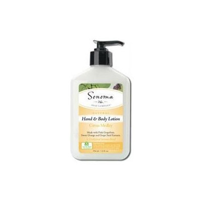 Sonoma Soap Company Lotion Citrus Medley - 12 fl oz