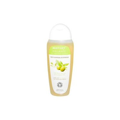 Bentley Organic Deep Cleansing Bodywash