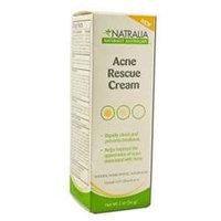 Acne Rescue Cream 2.0 Oz From Natralia