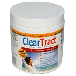 Discover Nutrition - ClearTract Powder - 50 Grams
