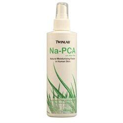 Twinlab Na-PCA with Aloe Vera - 8 fl oz