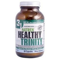 Natren Healthy Trinity w/ Cold-Pak Service