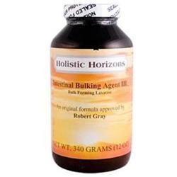 Holistic Horizons Intestinal Bulking Agent III - 12 oz